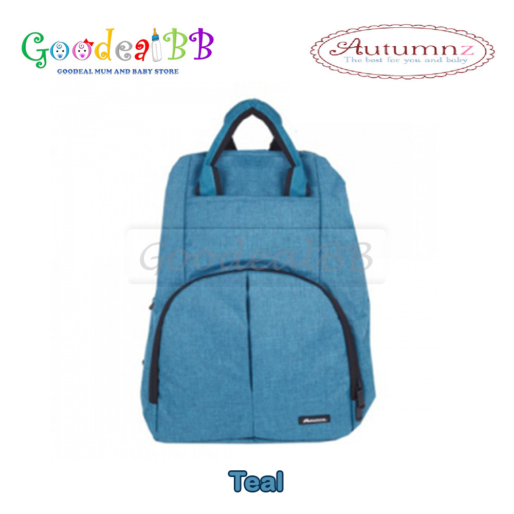c658dc9604d9 Autumnz - PERFECT Diaper Backpack ( (end 5 30 2021 12 00 AM)