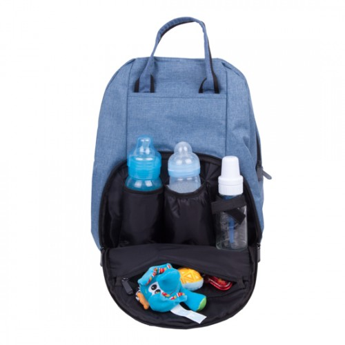 5c52f6ce0e37 Autumnz - PERFECT Diaper Backpack  B (end 11 2 2020 6 21 PM)