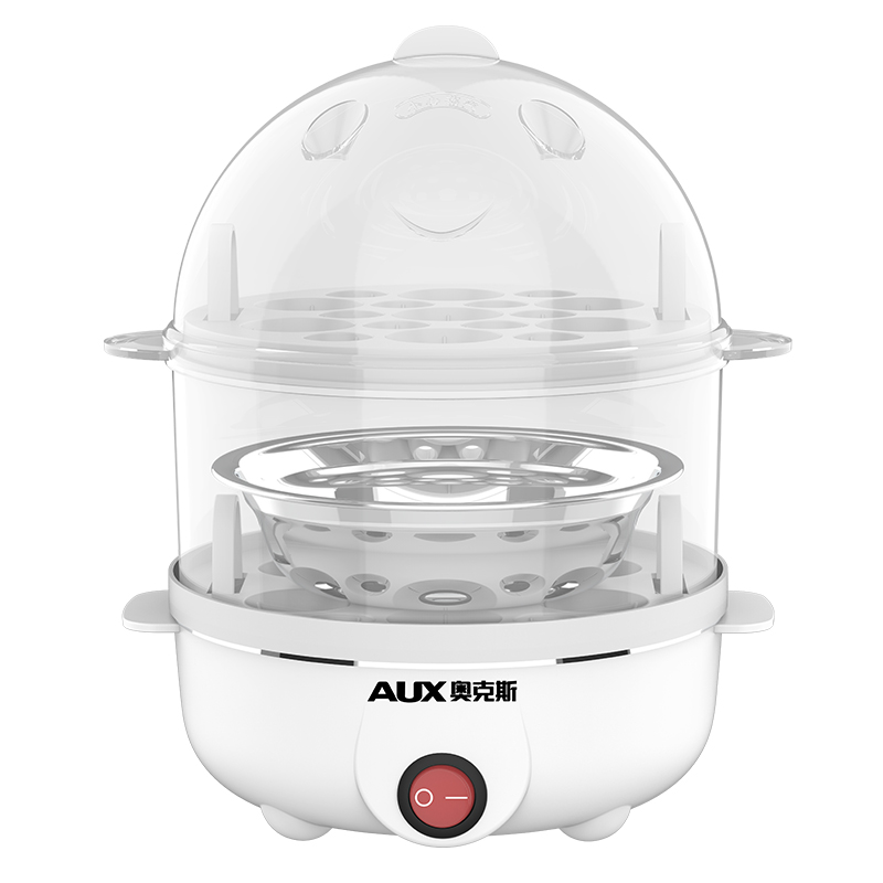 AUX Egg Boiler Egg Steamer Multi-Function zhu dan ji