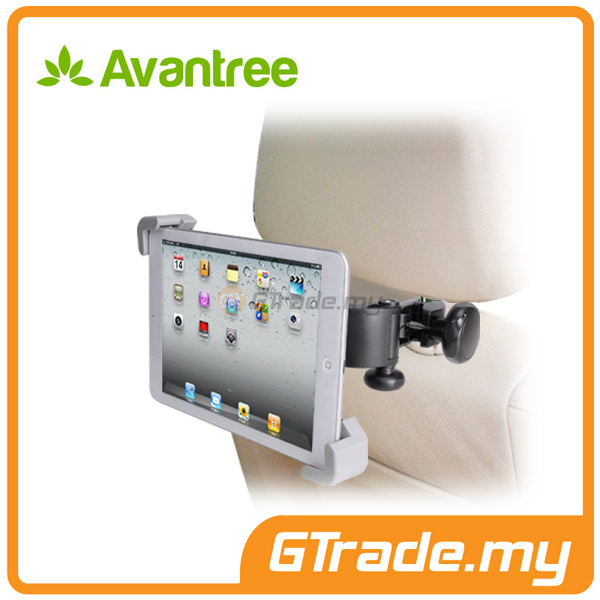 AVANTREE Car Headrest Tablet Holder GB Apple iPad Mini Retina 4 3 2