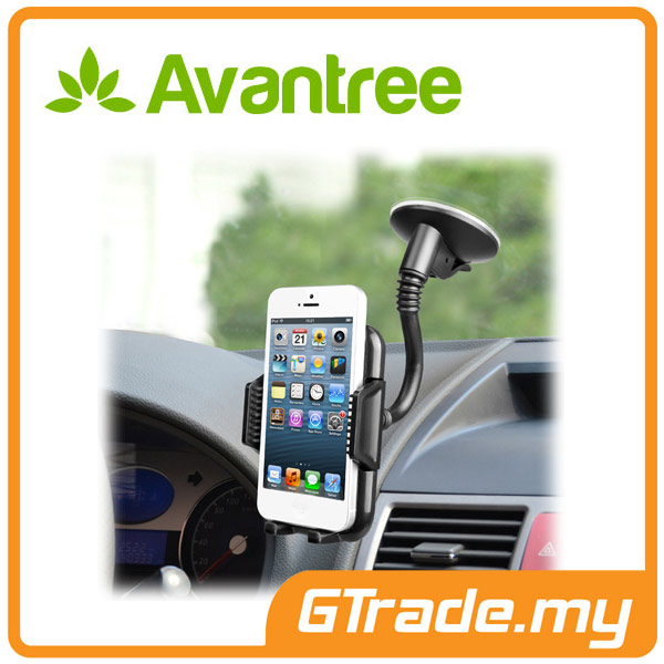 AVANTREE Car Phone holder Apple iPhone 6S 6 Plus SE 5S 5