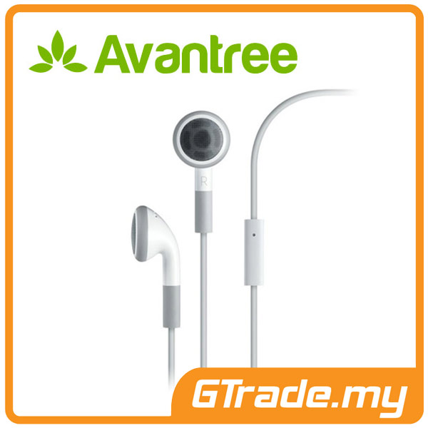 AVANTREE Headphone Earphones Handsfree Hands Free HF003