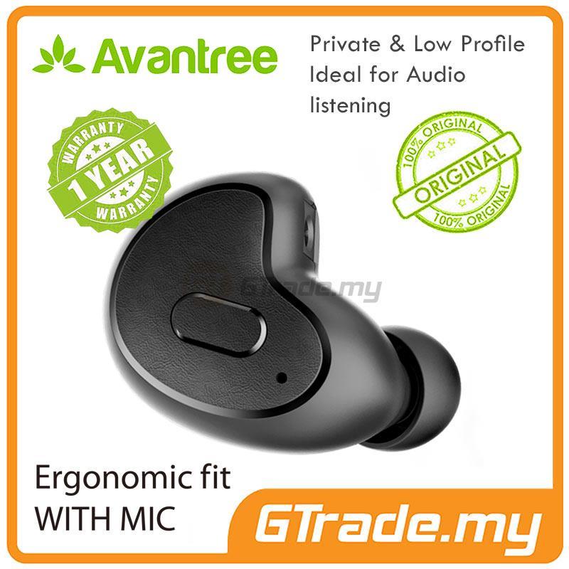 95abe527e385da AVANTREE Mini Bluetooth Headset Apic (end 6/18/2020 4:33 PM)