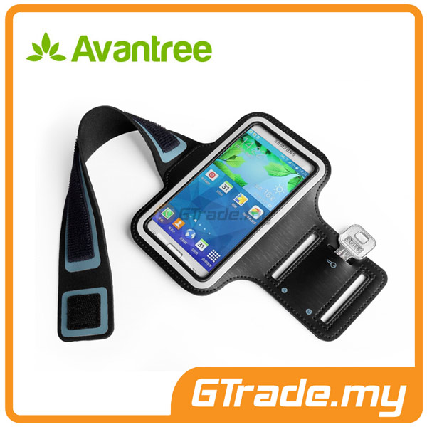 AVANTREE Sport Armband Running Arm Band Samsung Galaxy Note 5 4 3 2