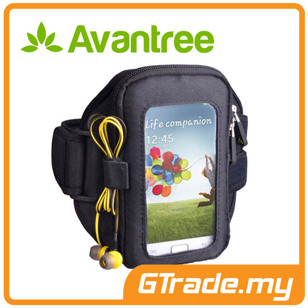 AVANTREE Sport Armband Running Arm+Band Samsung Galaxy S4 S3 S2 A7 A5