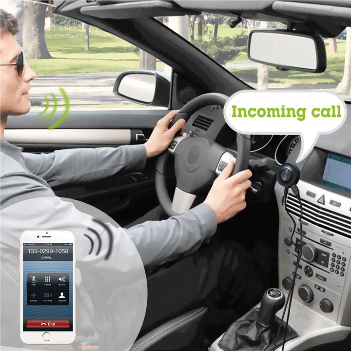 Avantree Bluetooth Car Kit Review