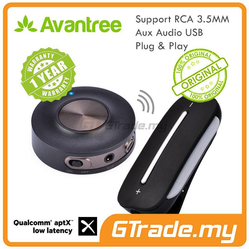 b4b477eeafd73b AVANTREE Wireless Bluetooth 4.2 Tran (end 6/18/2020 4:33 PM)