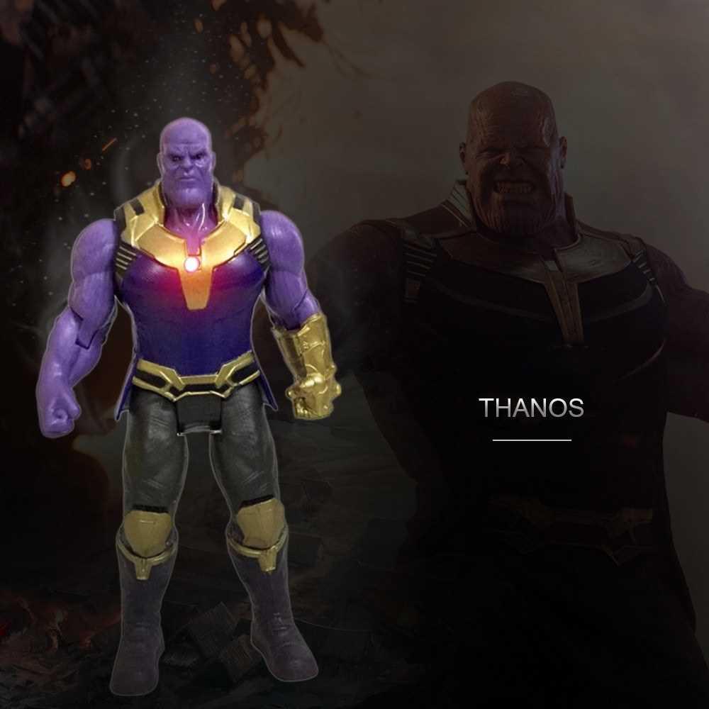 Avengers: Infinity War (2021)
