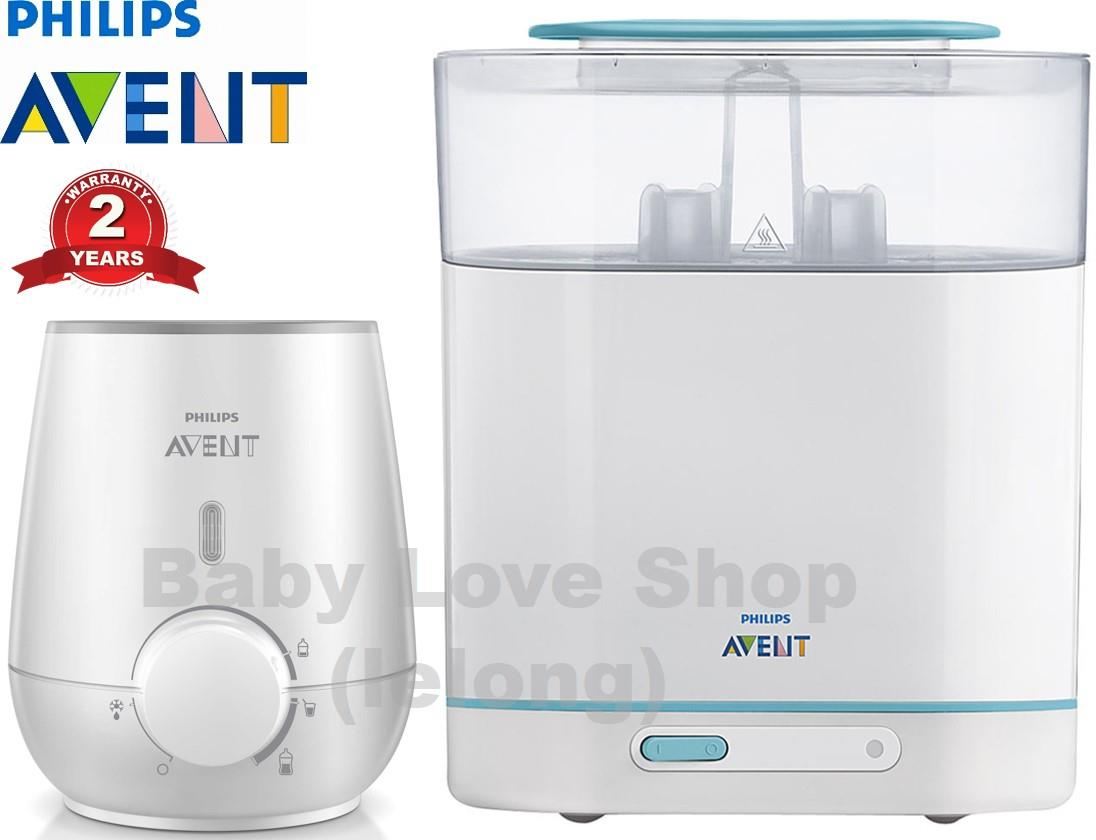 Avent Combo 3 In 1 Sterilizer Expr End 872019 1035 Pm