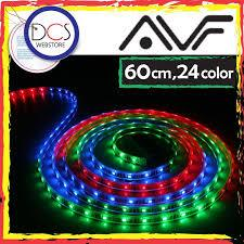 AVF Custom 60cm LED Light (Green)