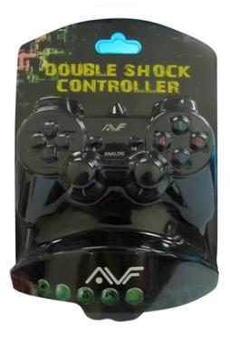 AVF Double Shock Joystick USB (stk-2009)