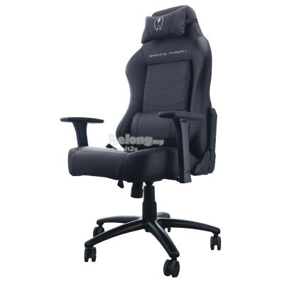 AVF GAMING FREAK CARBON THRONE GAMING CHAIR