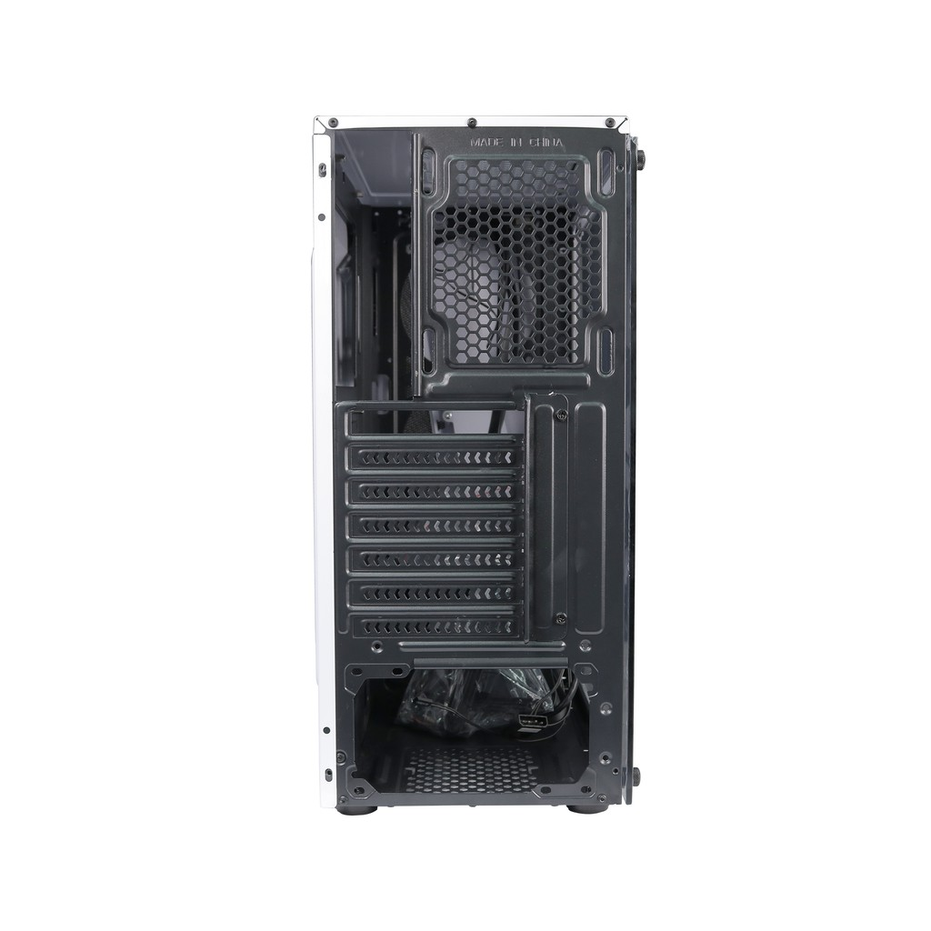 AVF GAMING FREAK FLUX2 10G TOWER GAMING CASE CHASSIS DESKTOP CPU COMPUTER USB