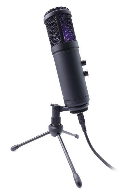 AVF GAMING FREAK GAMING MICROPHONE CHANTER NANO