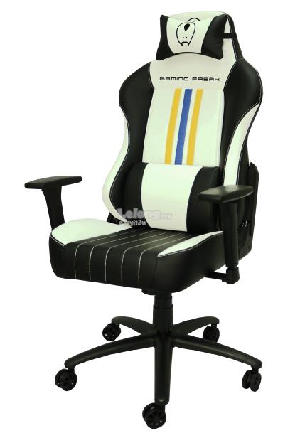 AVF GAMING FREAK PHANTOM THRONE GAMING CHAIR