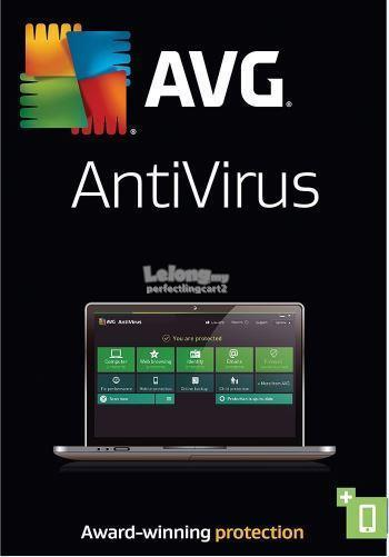 avg antivirus 2017 full