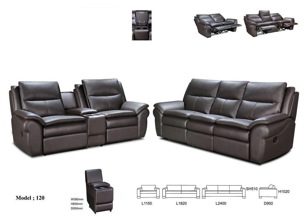 Aviana Olea Recliner Sofa 2 3 Seate End 5 15 2021 12 00 Am