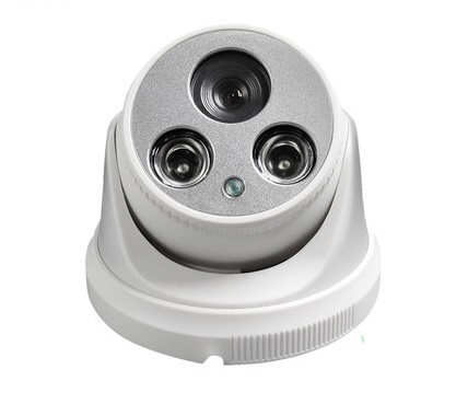 AviCam Dome Camera PoE Network Cam 1.3M 2.8mm 720p