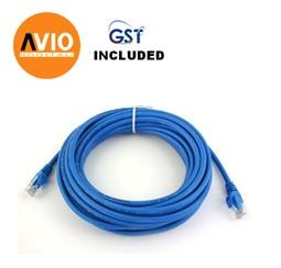 AVIO 5PC2000 Cat5e 20 meter Cat5e Patch Cable