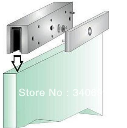 Kingsmark Door Access System U Bracket Holder