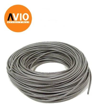 AVIO MG-0.63MM TELEPHONE CABLE 100 METER