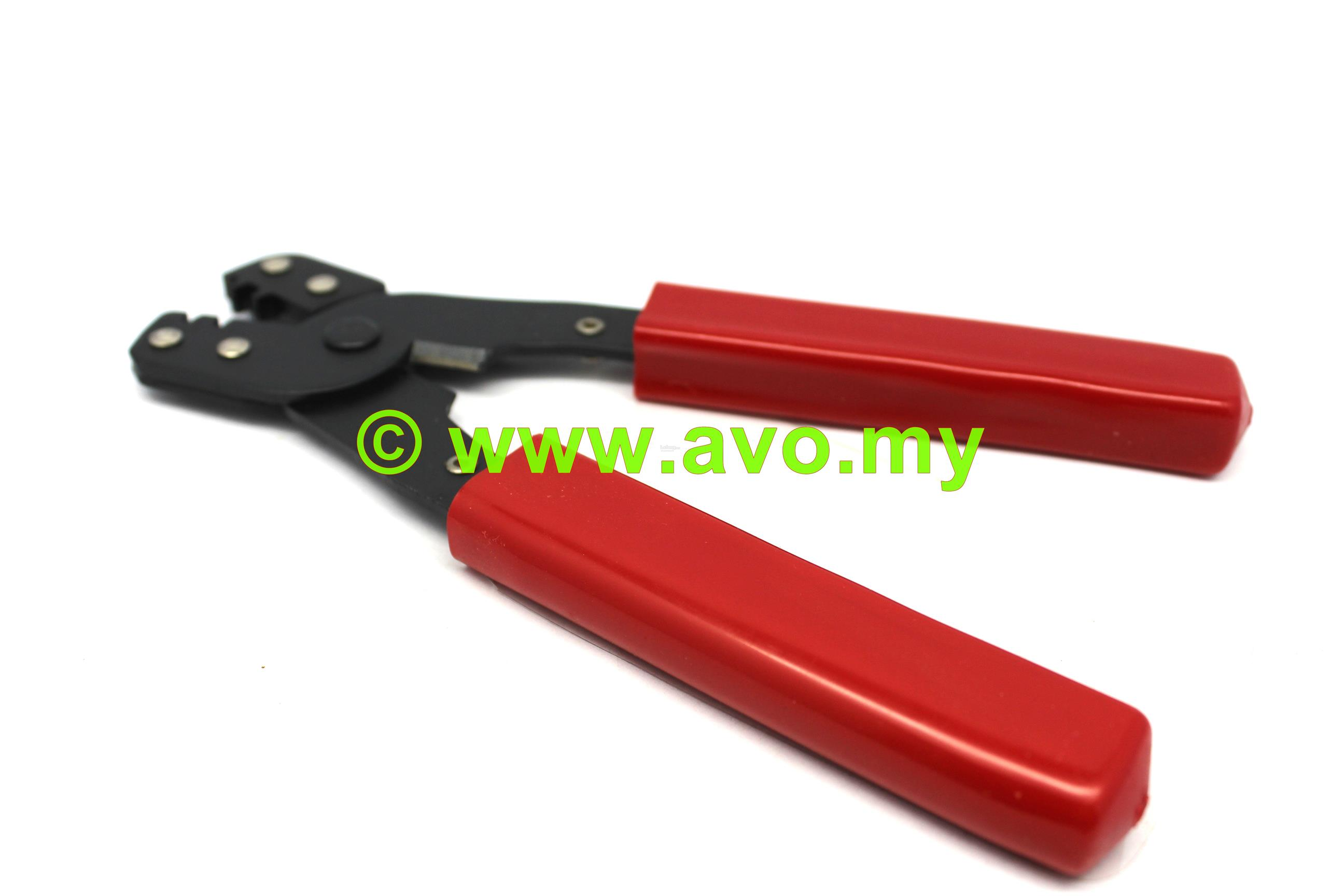 AVOMARINE Crimping Tool For D-Sub 20-28 AWG Wire