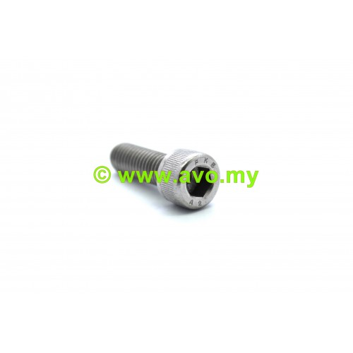AVOMARINE Stainless Steel Socket Cap Screw M10x30 | Per Pack Price (100pcs)