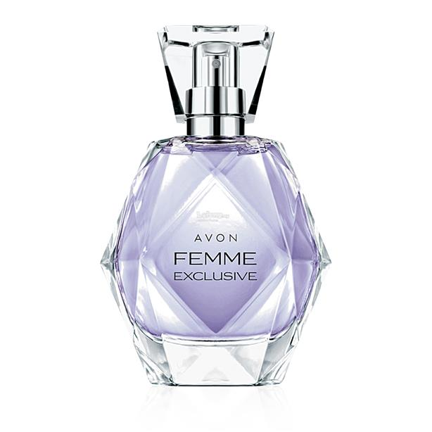 Avon Femme Exclusive Eau De Parfum 5 End 1012019 514 Pm