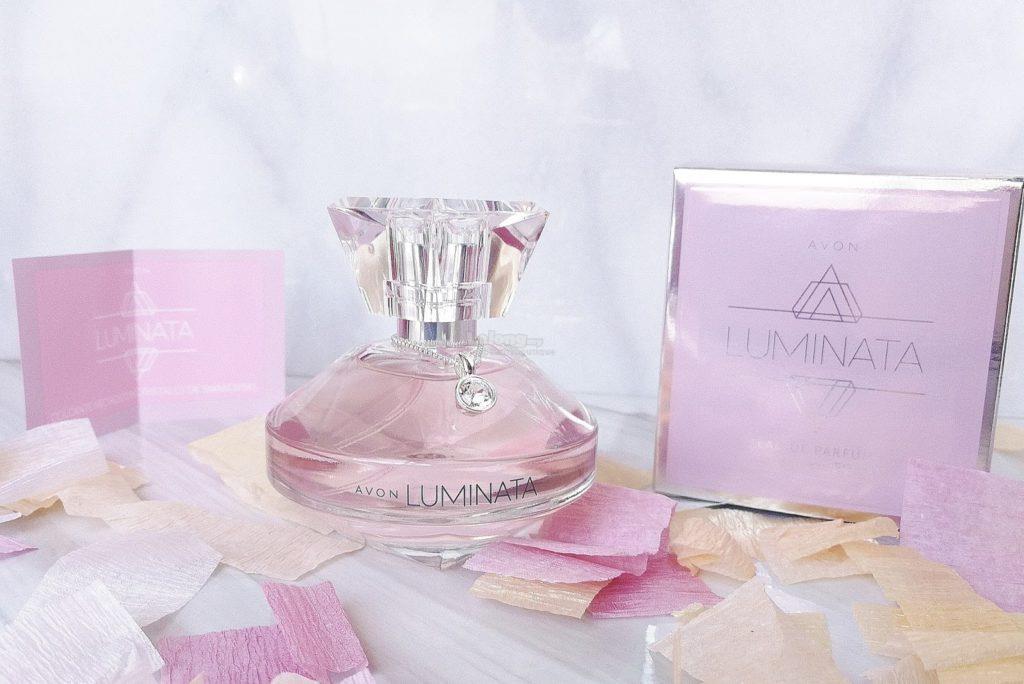 Avon Luminata Eau De Parfume Spray 5 End 1022019 423 Pm