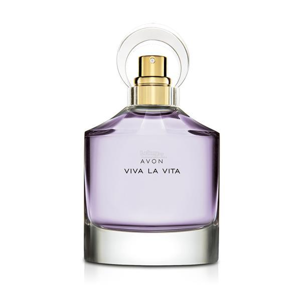 Avon Viva La Vita Eau De Parfum 50ml End 1062019 320 Pm