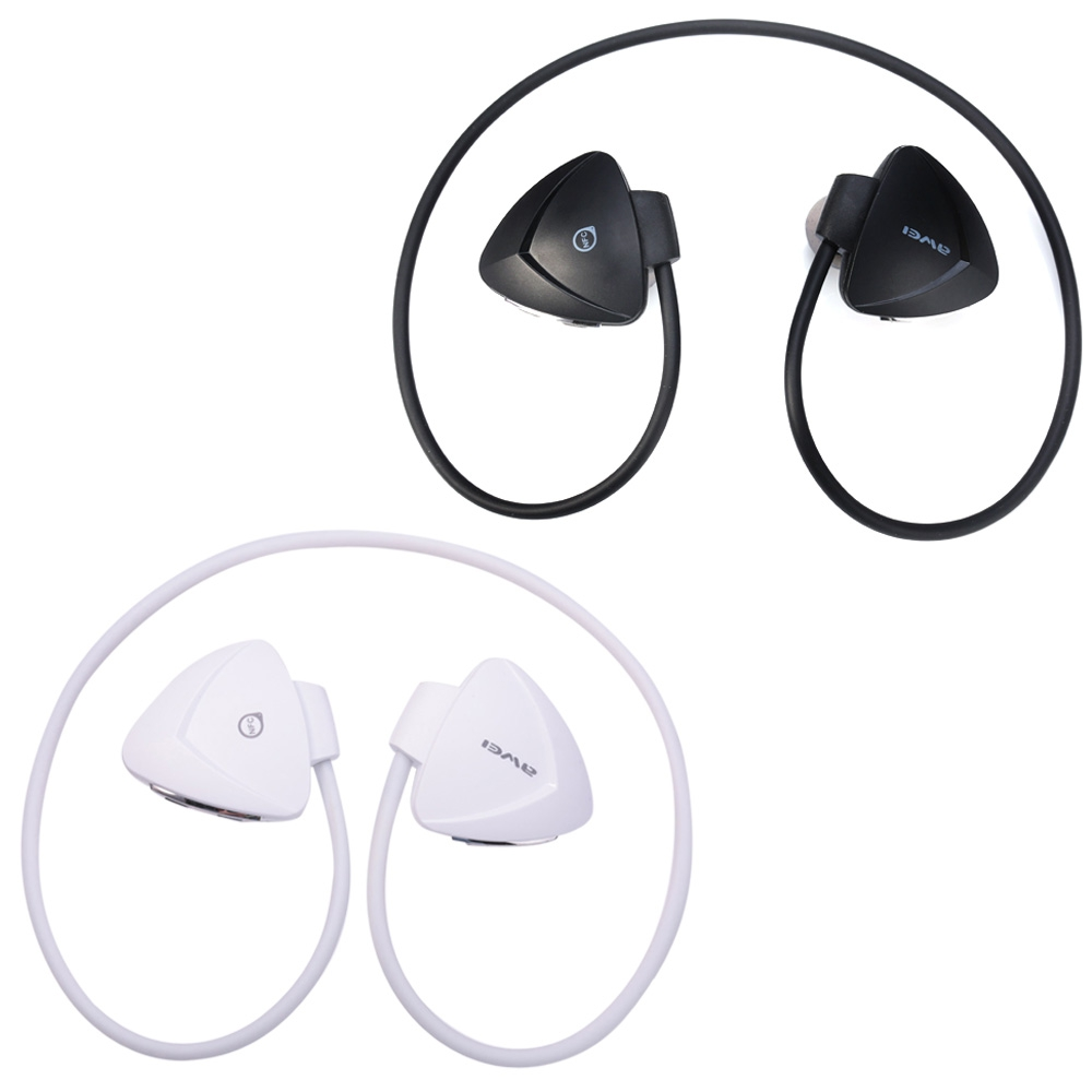 AWEI A840BL BLUETOOTH 4.0 WIRELESS SPORTS HEADPHONE WITH NFC HANDSFREE..