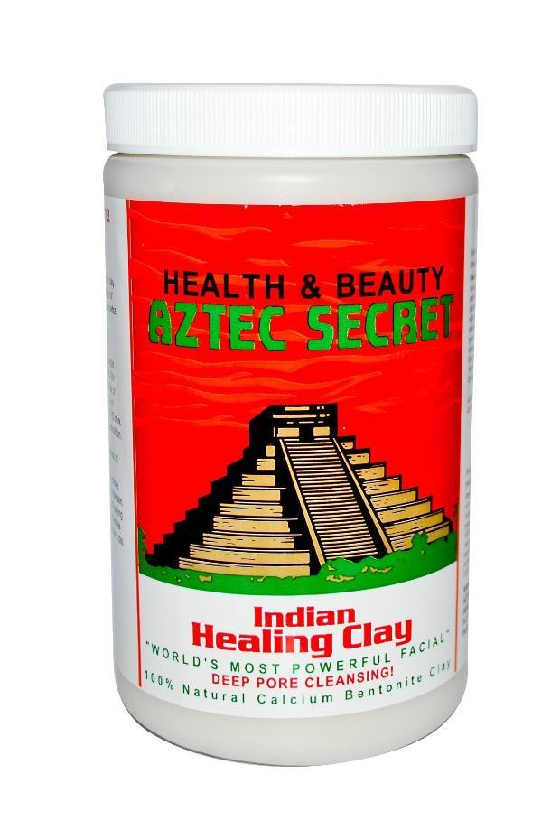 Aztec Secret, Indian Healing Clay, Deep Cleansing & Anti-Acne (908g)