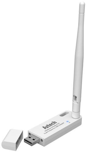 AZTECH WIRELESS N USB 2.0 ADAPTER WINDOWS 7 X64 TREIBER