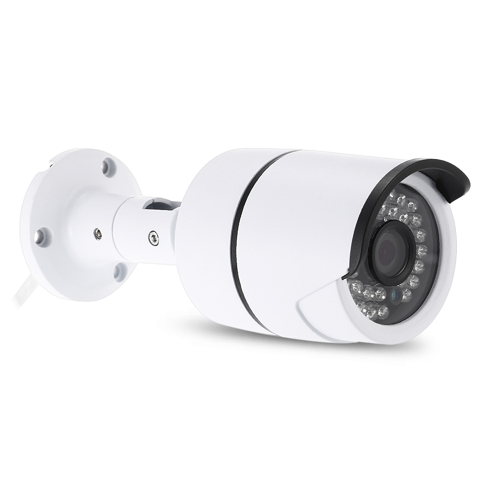 B02 3MP POE 3.6MM LENS IR-CUT NIGHT VISION OUTDOOR SECURITY IP NETWORK..