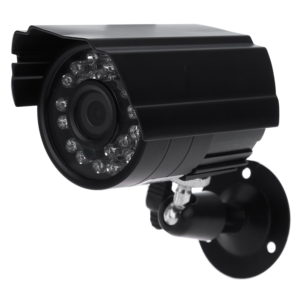 B08 720P IR-CUT NIGHT VISION OUTDOOR SECURITY IP NETWORK CAMERA WITH MOTION DE