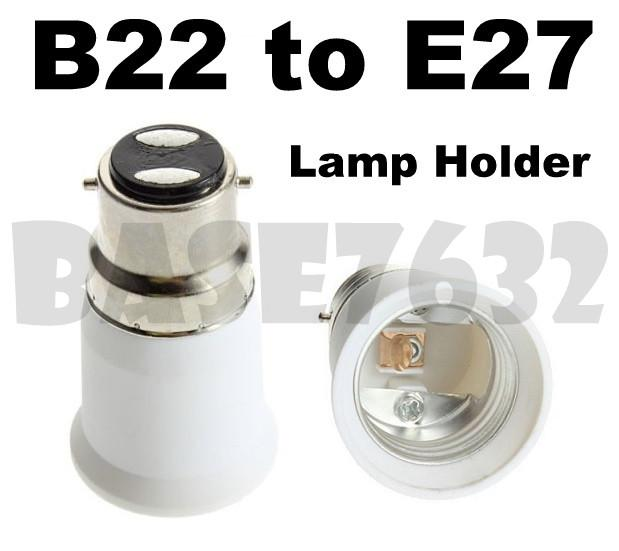 B22 Male To E27 Female Socket Base L End 1 15 2019 9 22 Am