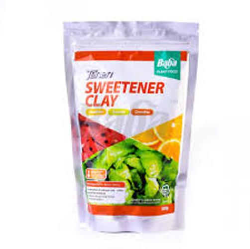 Baba Sweetener Clay 500 g PLANT FOOD HEALTHIER SWEETER CRUNCHIER