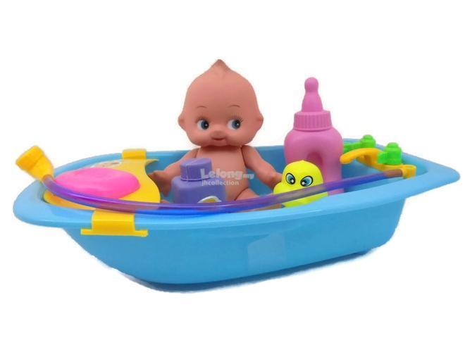 Baby Bath Toy ( Baby Bath Tub Sweet (end 8/19/2018 11:15 AM)