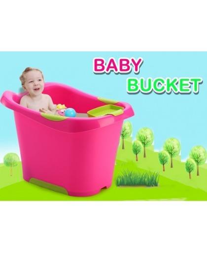 Baby Bucket Bath Tub for Children, (end 10/26/2016 11:15 AM)