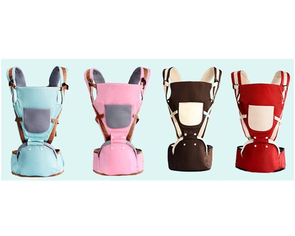 dbda68e2954 Baby Carrier Backpack Baby Bag Adjustable Lightweight Dukung Bayi. ‹ ›