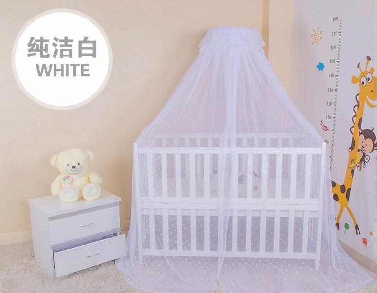 Baby Cot Mosquito Net Baby Crib Canopy  sc 1 st  Lelong.my & Baby Cot Mosquito Net Baby Crib Cano (end 11/2/2017 2:15 PM)