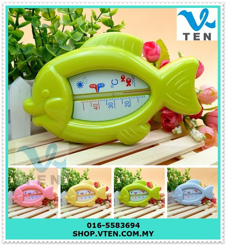 Baby Floating Fish Water Thermometer (end 5/15/2019 3:15 PM)