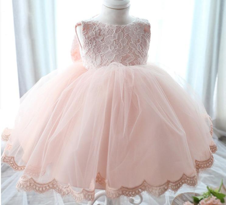 Baby Girl Party Dress Pink Princess End 212017 620 Pm