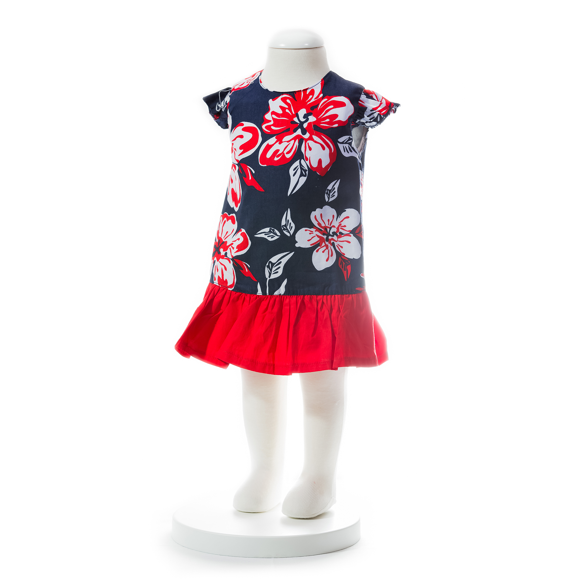 Baby Girls Floral Dress Summer Style end 3 20 2020 5 48 PM