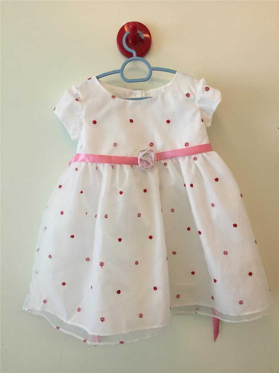 d238825b3 Baby Girls Party Dress (end 3/1/2018 9:15 AM)