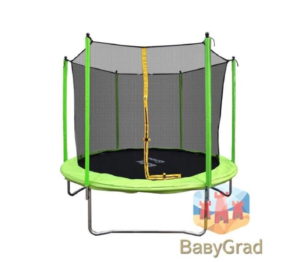 f1efc909c Baby Grad Optima 8 Ft Kids and Adult (end 2 22 2019 4 15 PM)