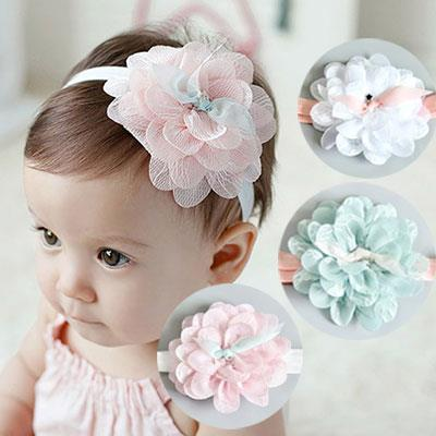Baby Headband Fashion Princess Elast (end 9 30 2019 5 15 AM) 8573a49d907
