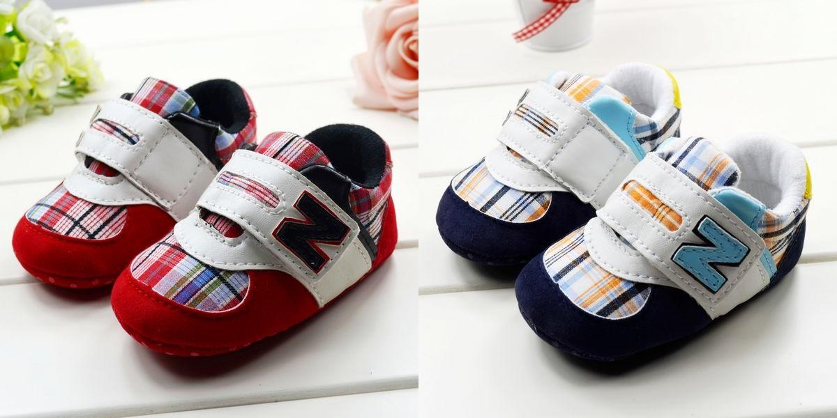 Best Brand Of Walking Shoes For Babies