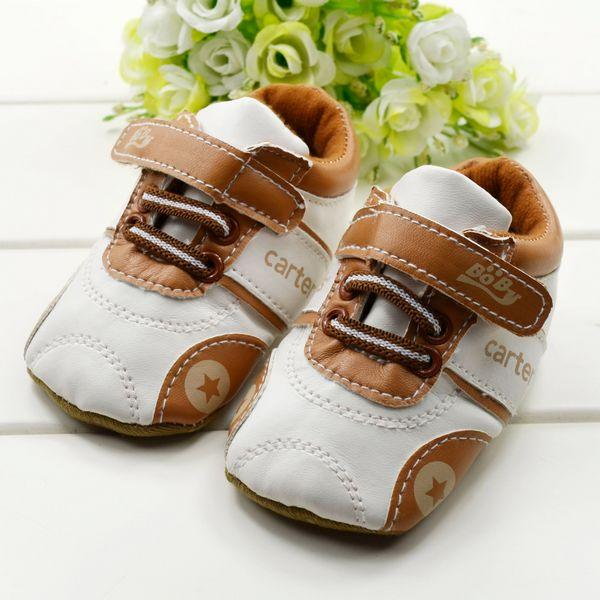 Toddler Girl Crib Shoes Newborn Baby Bowknot Soft Sole Prewalker Sneakers M. The lovely shoes are very Soft & Anti-slip, which can Keep your baby comfortable & stable.