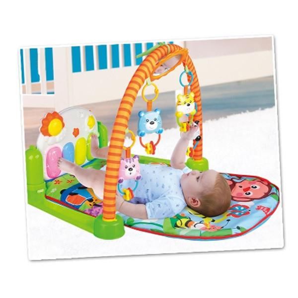 baby musical activity kick n play p end 7 20 2019 11 43 pm. Black Bedroom Furniture Sets. Home Design Ideas